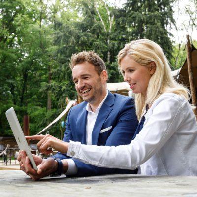 WiFi Outdoor - altijd werkende WiFi